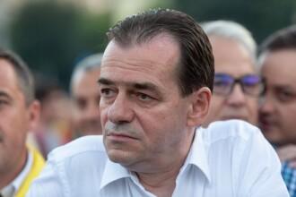 """Ludovic Orban: """"PSD vrea să folosească CCR ca pe un instrument politic"""""""