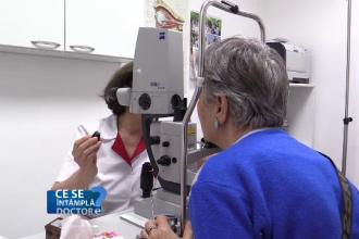 Ce este glaucomul și cum poate fi ținut sub control