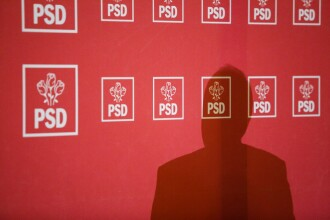 În PSD s-a deschis cutia Pandorei. Liderii au cerut schimbarea Vioricăi Dăncilă