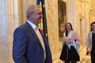 Vicepreşedinte PPE: PSD trebuie suspendat din Partidul Socialiştilor Europeni