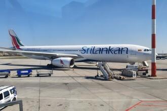 Un avion cu 200 de pasageri la bord a aterizat de urgență pe Aeroportul Otopeni
