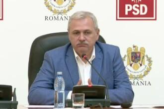 Dragnea: Nu mă pot delimita de Iliescu. Dosarul Revoluției e o mascaradă