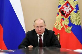 Prima reacție a lui Putin privind raportul Mueller: