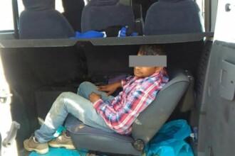 Muncitori români, exploatați în Italia. Cum au fost descoperiți în mașini