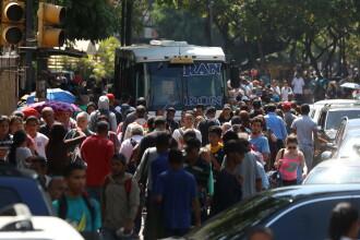 Efectul crizei din Venezuela: cu 50% mai multe cereri de azil în Europa