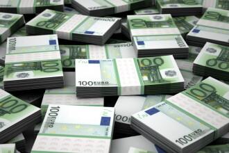 Deficitul comercial a crescut cu 3,645 miliarde de euro în primele trei luni