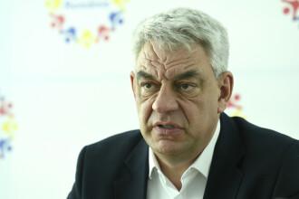 """Mihai Tudose: """"Vom începe discuţiile cu Opoziţia pentru un guvern de uniune naţională"""""""
