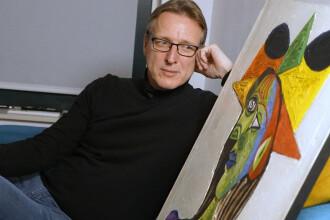 """Un olandez cunoscut ca """"Indiana Jones al lumii artistice"""" a găsit un Picasso furat în urmă cu 20 de ani"""