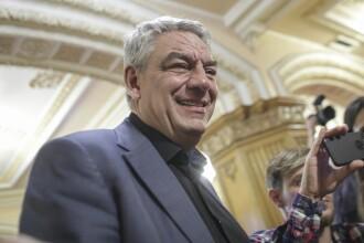 Tudose, invitat oficial de Organizaţia judeţeană PSD Brăila să reintre în partid