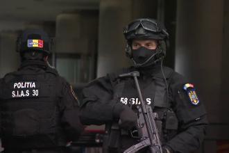 Un temut traficant de droguri albanez, căutat în toată lumea, a fost prins în România