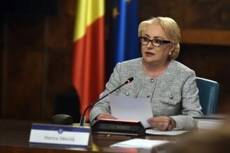 Premierul Dăncilă susţine că l-a sunat fără succes pe Iohannis privind remanierea