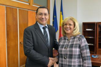 Ponta, Creţu şi Mihai Tudose deschid lista candidaţilor Pro România pentru europarlamentare