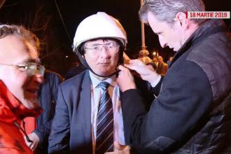 Primarul Timişoarei riscă dosar penal pentru distrugere.