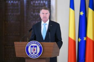 Klaus Iohannis a numit-o pe Simina Tănăsescu, fostul său consilier, judecător la CCR