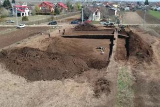 Descoperire istorică importantă în Prahova. Ce a scos la iveală un mormânt vechi