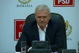 Dragnea: Plângerea penală împotriva lui Iohannis e aproape gata. Nu vreau să fie suspendat