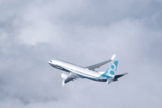Anunțul Boeing despre softul considerat vinovat pentru prăbuşirea a două avioane
