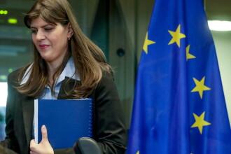 Prima reacție a lui Kovesi după validarea din Consiliul UE pentru șefia Parchetului european