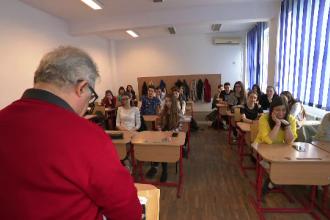 Bacalaureat 2019. Elevii susțin luni proba competenţelor la limba română
