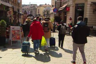 Bucureștiul, pe lista celor mai ieftine orașe din Europa. Ce loc ocupă