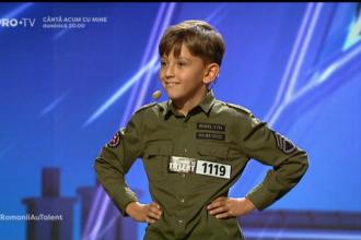 """La 8 ani, un puști a învățat să descrie trasee din țară: """"Mă, tu ești aplicație de telefon?"""""""