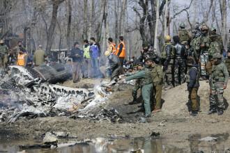 Scandal în India. Armata și-ar fi doborât din greșeală un elicopter, omorând 7 oameni