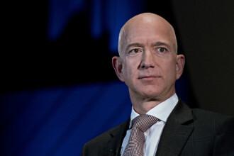 Șeful securității lui Jeff Bezos: Telefonul miliardarului a fost spart de Arabia Saudită