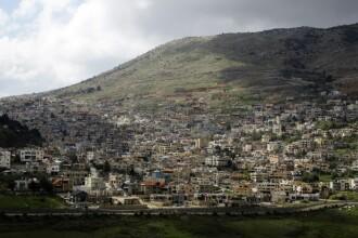 Reacțiile liderilor arabi după ce Trump a recunoscut suveranitatea Israelului asupra Înălţimilor Golan