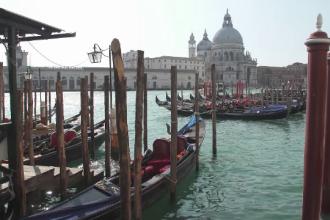 Turismul din Italia, paralizat de coronavirus. Pierderile financiare sunt colosale