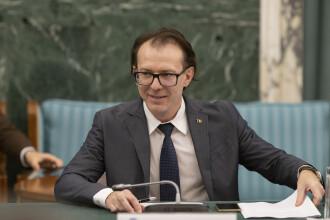 Florin Cîțu: Dacă este nevoie, vom prelungi perioada pentru cererile de suspendare a ratelor