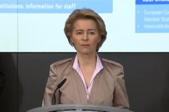 Uniunea Europeană a ridicat nivelul alertei privind epidemia de coronavirus