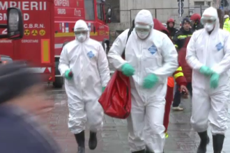Zeci de oameni întorși din Italia au cerut să fie testați pentru coronavirus. Niciun caz nou confirmat