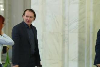 Florin Cîțu a început negocierile pentru a-şi asigura susţinerea politică în Parlament