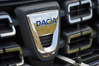 Premieră pentru Dacia Logan. Cum va arăta noul model, venit cu o variantă hibrid