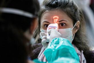 Epidemia de coronavirus se extinde. Două țări din Europa confirmă primele cazuri