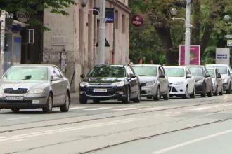 Bărbat din Piatra Neamț, amendat după ce a uitat unde și-a parcat mașina. Ce a spus Poliției