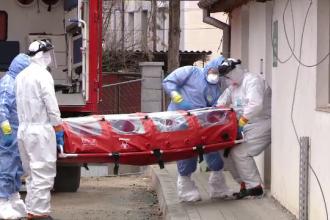 Al optulea caz de coronavirus în România, în judeţul Olt. Ce legătură are cu cazul din Suceava