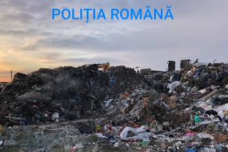 Sursa poluării din Capitală încă nu a fost găsită. Garda de Mediu a făcut 100 de controale