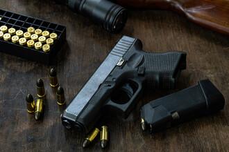 """Coadă la magazinele de arme din Ungaria. """"Vindem de cinci ori mai mult"""", spun comercianții"""
