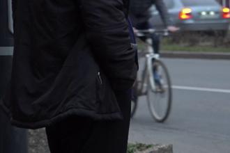 Amendă uriașă pentru un bărbat care a ieșit pe stradă, în Blaj. Trebuia să stea izolat