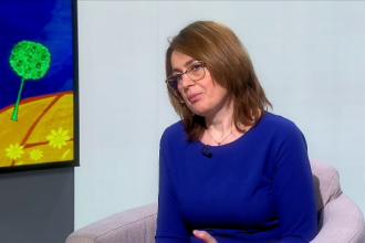 """Dr. Gabriela Bar: """"Să ne vaccinăm pentru tot ce se poate vaccina"""""""
