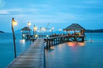 (P) Visezi la vacanță exotică? 4 cele mai frumoase plaje din Thailanda