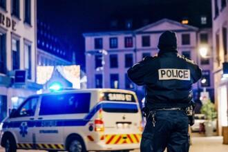 Alertă cu bombă în aeroportul din Strasbourg. Toți pasagerii au fost evacuați