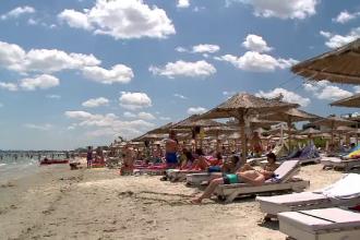 Românii sunt tot mai dispuși să-și petreacă vacanța în România, din cauza epidemiei de coronavirus