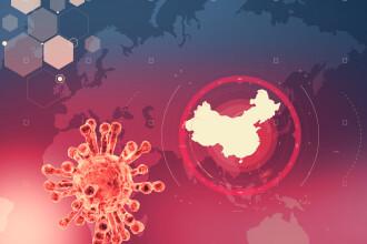 China a înregistrat 63 de noi cazuri de infectare cu noul coronavirus. Este cel mai mare număr din iulie și până în prezent