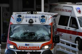 Trei români din Italia, depistați cu coronavirus. Anunțul MAE