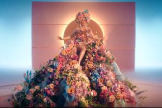 Katy Perry şi Orlando Bloom aşteaptă primul lor copil. Cum au făcut anunțul