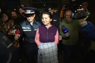 De ce a fost încătușată Sorina Pintea în drum spre spital. Ce prevede un ordin din 2018