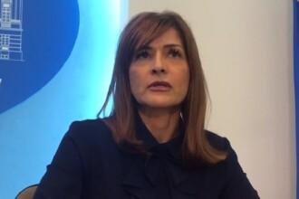 Şefa DSP Timiş, demisă după ce nu a reușit să vorbească despre primul caz de coronavirus