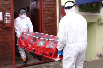 Anchetă epidemiologică masivă în Timișoara, după confirmarea cazurilor de coronavirus
